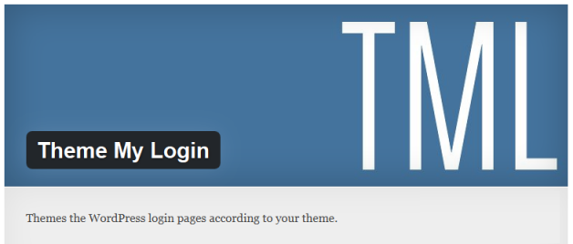 Redirect users to Login page (Theme my login) - WPTaskforce
